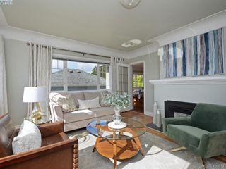 Photo 2: 1248 Topaz Ave in VICTORIA: Vi Mayfair House for sale (Victoria)  : MLS®# 799949