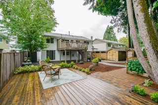 Photo 24: 917 RAYMOND Avenue in Port Coquitlam: Lincoln Park PQ House for sale : MLS®# R2593779