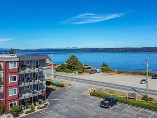 Photo 1: 403 872 S ISLAND Hwy in : CR Campbell River Central Condo for sale (Campbell River)  : MLS®# 885709