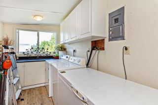 "Photo 26: 36 7610 EVANS Road in Chilliwack: Sardis West Vedder Rd Manufactured Home for sale in ""COTTONWOOD MOBILE HOME PARK"" (Sardis)  : MLS®# R2457384"