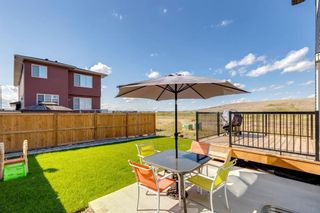 Photo 43: 28 Walgrove Landing SE in Calgary: Walden Detached for sale : MLS®# A1137491