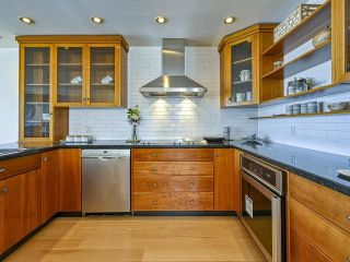 """Photo 24: 22 1201 LAMEY'S MILL Road in Vancouver: False Creek Condo for sale in """"Alder Bay Place"""" (Vancouver West)  : MLS®# R2597310"""