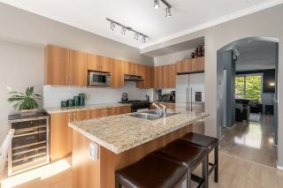 "Photo 26: 93 9088 HALSTON Court in Burnaby: Government Road Townhouse for sale in ""Terramor"" (Burnaby North)  : MLS®# R2503797"
