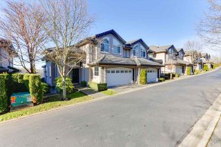 """Photo 1: 42 678 CITADEL Drive in Port Coquitlam: Citadel PQ Townhouse for sale in """"Citadel Heights"""" : MLS®# R2531098"""