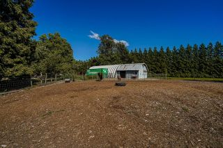 Photo 33: 39039 NORTH PARALLEL Road in Abbotsford: Sumas Prairie House for sale : MLS®# R2602841