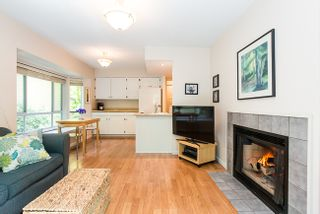 Photo 13: 3355 FLAGSTAFF PLACE in Vancouver East: Champlain Heights Condo for sale ()  : MLS®# V1123882