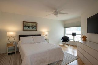Photo 19: 7 1800 Wellington Crescent in Winnipeg: Tuxedo Condominium for sale (1E)  : MLS®# 202111009