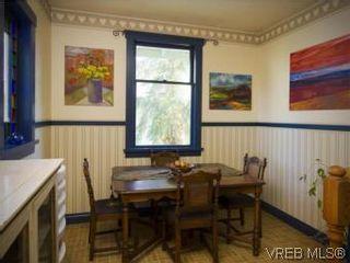 Photo 9: 466 Constance Ave in VICTORIA: Es Esquimalt House for sale (Esquimalt)  : MLS®# 510462
