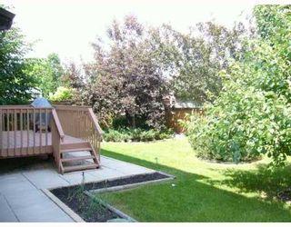 Photo 10: 544 BAIRDMORE Boulevard in WINNIPEG: A14 Residential for sale (South Winnipeg)  : MLS®# 2803947