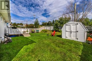 Photo 46: 4 Eaton Place in St. John's: House for sale : MLS®# 1237793