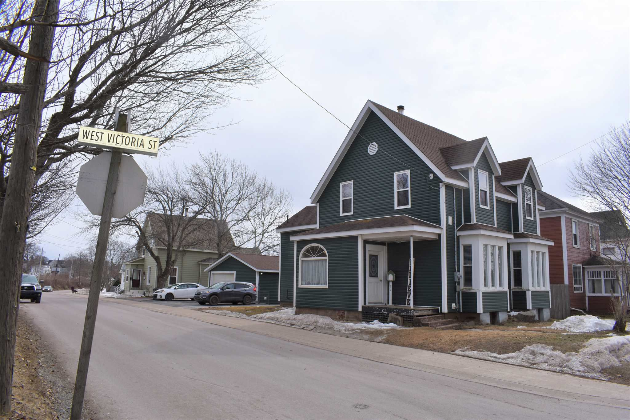 Main Photo: 50 West Victoria Street in Amherst: 101-Amherst,Brookdale,Warren Residential for sale (Northern Region)  : MLS®# 202104913