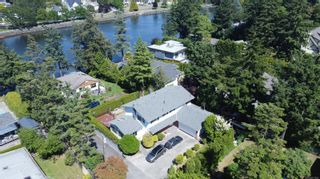 Photo 1: 1388 W Treebank Rd in : Es Gorge Vale House for sale (Esquimalt)  : MLS®# 877852