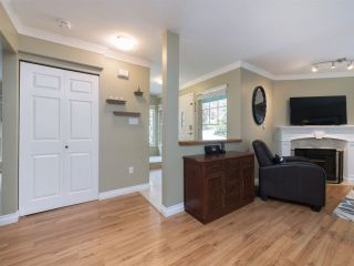 Photo 2: 41 65 FOXWOOD DRIVE in Port Moody: Heritage Mountain Townhouse for sale : MLS®# R2241253