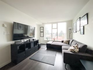 """Photo 5: 515 5598 ORMIDALE Street in Vancouver: Collingwood VE Condo for sale in """"wall centre central park"""" (Vancouver East)  : MLS®# R2560362"""