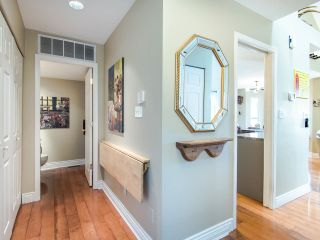 Photo 4: 57 650 ROCHE POINT Drive in North Vancouver: Roche Point Townhouse for sale : MLS®# R2494055