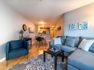 """Photo 2: 204 137 E 1ST Street in North Vancouver: Lower Lonsdale Condo for sale in """"The Coronado"""" : MLS®# R2530458"""