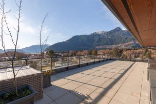 """Photo 13: 309 38013 THIRD Avenue in Squamish: Downtown SQ Condo for sale in """"THE LAUREN"""" : MLS®# R2524196"""