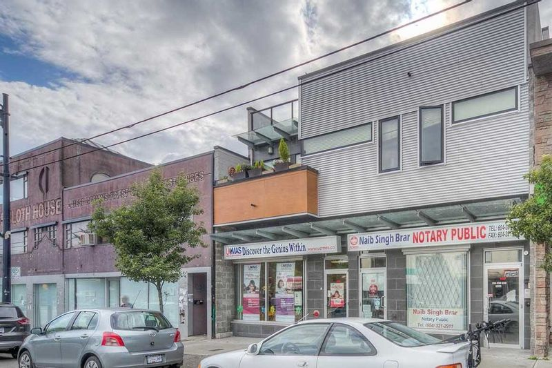 FEATURED LISTING: 6669 MAIN Street Vancouver