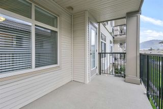 """Photo 17: 208 45753 STEVENSON Road in Chilliwack: Sardis East Vedder Rd Condo for sale in """"Park Place II"""" (Sardis)  : MLS®# R2510735"""
