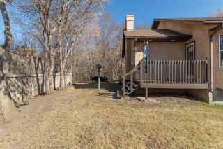 Photo 38: 6 EVERGREEN Place: St. Albert House for sale : MLS®# E4241508