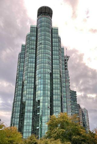"Photo 32: 2301 555 JERVIS Street in Vancouver: Coal Harbour Condo for sale in ""HARBOURSIDE PARK II"" (Vancouver West)  : MLS®# R2624251"