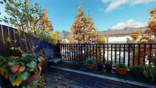 "Photo 20: 2134 W 8TH Avenue in Vancouver: Kitsilano Townhouse for sale in ""Hansdowne Row"" (Vancouver West)  : MLS®# R2514186"