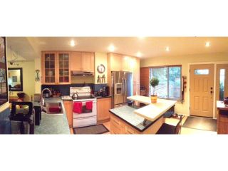 Photo 4: 4786 Fernglen Place in Burnaby: Greentree Village Townhouse for sale (Burnaby South)  : MLS®# v1086985