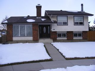 Photo 1: 132 Whiteview Place NE in Calgary: Whitehorn Detached for sale : MLS®# A1049368