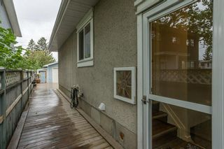 Photo 25: 3811 43 Street SW in Calgary: Glenbrook Semi Detached for sale : MLS®# C4267535