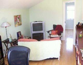Photo 5: 426 EDGEWOOD Street in WINNIPEG: St Boniface Residential for sale (South East Winnipeg)  : MLS®# 2804232