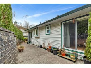 """Photo 39: 65 34250 HAZELWOOD Avenue in Abbotsford: Abbotsford East Townhouse for sale in """"Still Creek"""" : MLS®# R2557283"""