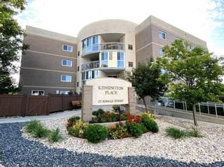 Photo 1: 101 175 Ronald Street in Winnipeg: Grace Hospital Condominium for sale (5F)  : MLS®# 202023095