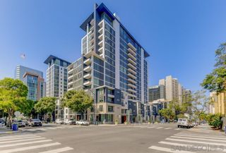 Photo 31: DOWNTOWN Condo for sale : 1 bedrooms : 425 W Beech St #536 in San Diego