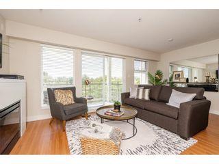 """Photo 8: 313 15735 CROYDON Drive in Surrey: Grandview Surrey Condo for sale in """"Morgan Crossing"""" (South Surrey White Rock)  : MLS®# R2280381"""