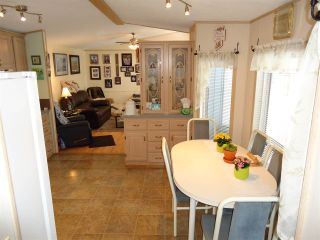 Photo 12: 48 7817 S 97 Highway in Prince George: Sintich Manufactured Home for sale (PG City South East (Zone 75))  : MLS®# R2254390