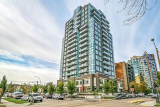 Main Photo: 903 1501 6 Street SW in Calgary: Beltline Apartment for sale : MLS®# A1133811