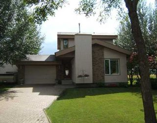 Photo 1: 120 ALEX TAYLOR Drive in WINNIPEG: Transcona Residential for sale (North East Winnipeg)  : MLS®# 2817046