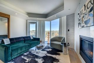 Photo 6: 706 738 1 Avenue SW in Calgary: Eau Claire Apartment for sale : MLS®# A1088154