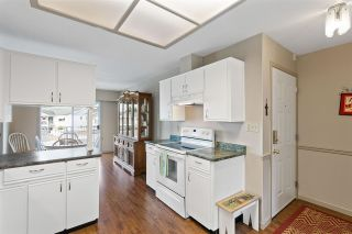 """Photo 11: 166 32691 GARIBALDI Drive in Abbotsford: Abbotsford West Townhouse for sale in """"Carriage Lane"""" : MLS®# R2590175"""