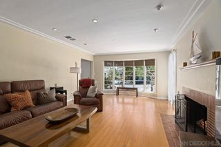 Photo 7: POINT LOMA House for sale : 3 bedrooms : 3744 Poe St. in San Diego