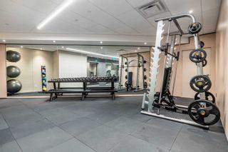 Photo 19: 607 1001 Bay Street in Toronto: Bay Street Corridor Condo for lease (Toronto C01)  : MLS®# C5317750