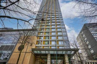 """Photo 26: 3301 1028 BARCLAY Street in Vancouver: West End VW Condo for sale in """"PATINA"""" (Vancouver West)  : MLS®# R2529159"""