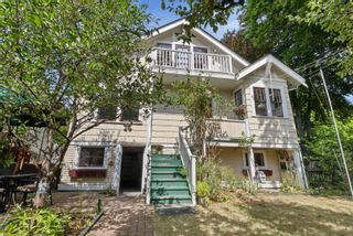 Photo 23: 2506 W 12TH Avenue in Vancouver: Kitsilano House for sale (Vancouver West)  : MLS®# R2614455