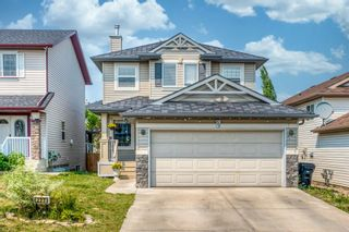 Main Photo: 227 Panamount Lane NW in Calgary: Panorama Hills Detached for sale : MLS®# A1133119