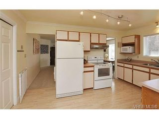 Photo 8: 1270 Lidgate Crt in VICTORIA: SW Strawberry Vale House for sale (Saanich West)  : MLS®# 643808