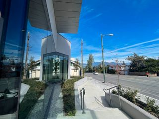 """Photo 3: 3605 W 16TH Avenue in Vancouver: Point Grey Office for lease in """"The Grey"""" (Vancouver West)  : MLS®# C8040692"""