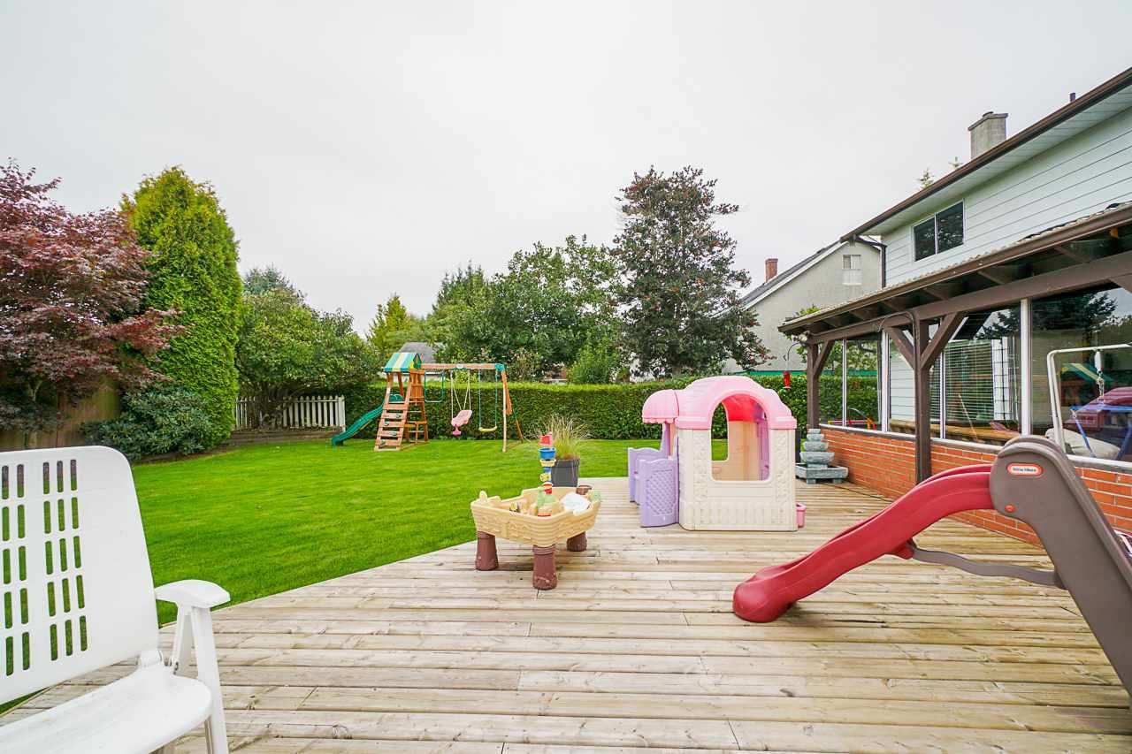 """Photo 31: Photos: 6240 STEVESTON Highway in Richmond: Gilmore House for sale in """"WESTWIND GREENHOUSES"""" : MLS®# R2510505"""