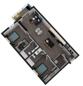 Photo 34: 316 247 River Avenue in Winnipeg: Osborne Village Condominium for sale (1B)  : MLS®# 202124525