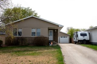 Photo 42: 878 10th Street NW in Portage la Prairie: House for sale : MLS®# 202111997