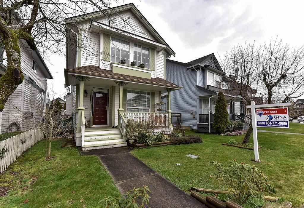 Main Photo: 18463 65 Avenue in Surrey: Cloverdale BC House for sale (Cloverdale)  : MLS®# R2144617